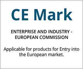 CE Marking Certification Malaysia