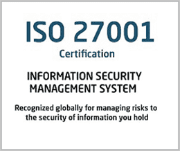 ISO 27001 Certification Malaysia