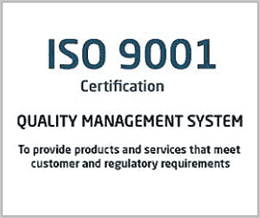 ISO 9001 Certification Malaysia