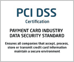 PCIDSS Certification Malaysia