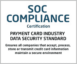 SOC Certification Malaysia